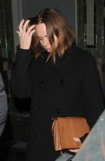 STELLA MCCARTNEY Leaves Laylow Club in Notting Hill 03/07/2020