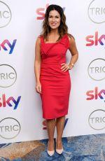 SUSANNA REID at Tric Awards 2020 in London 03/10/2020