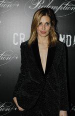 SVEVA ALVITI at CR Fashion Book x Redemption Party in Paris 02/28/2020