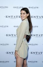 TAHNEE ATKINSON at Launch Party for Estate at Coogee Beach 03/10/2020
