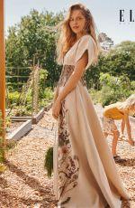 TERESA PALMER in Elle Magazine, Australia 2020