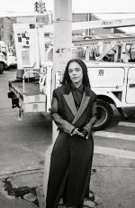 TESSA THOMPSON for The Gentlewoman No 21, Spring/Summer 2020