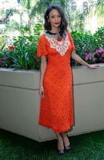 THANDIE NEWTON at Westworld Season 3, Photocall in Los Angeles 03/06/2020e
