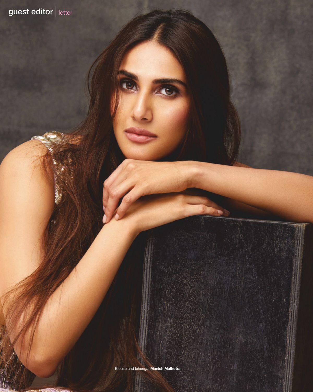 Hexa Signs Vaani Kapoor as Brand Ambassador and Forays