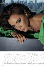 VICTORIA BECKHAM in Vogue Magazine, Spain March 2020