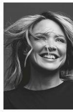 VIRGINIE EFIRA in Elle Magazine, March 2020