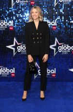 WALLIS DAY at Global Awards 2020 in London 03/05/2020