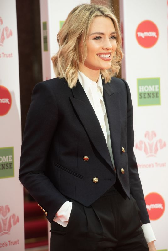 WALLIS DAY at Prince's Trust TK Maxx and Homesense Awards in London 03/11/2020