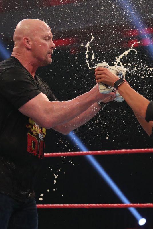WWE – Raw Digitals 03/16/2020
