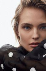 ANNA MILA in Elle Magazine, Italy April 2020