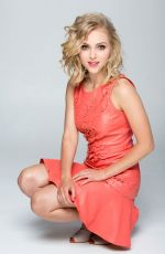 ANNASOPHIA ROBB for Dolly Magazine, July 2013