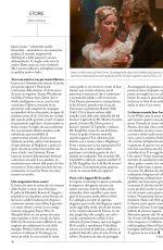 ANYA TAYLOR-JOY in F Magazine, April 2020