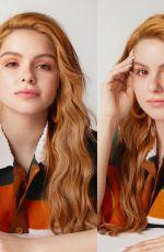 ARIEL WINTER for Teen Vogue Magazine, April 2020
