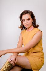 BAILEE MADISON at a Photoshoot, 2020