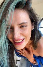 BELLA THORNE - Instagram Photos 04/07/2020