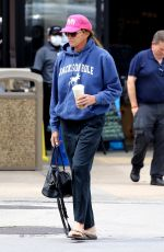 CAITLYN JENNER Out for Coffee in Malibu 04/08/2020