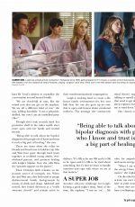 CHERYL LEIGH in bp Magazine, Spring 2020