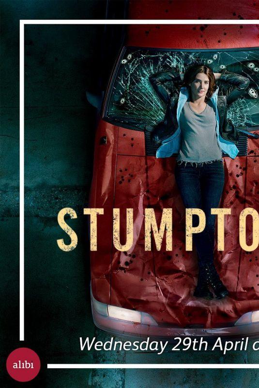 COBIE SMULDERS – Stumptown Promos