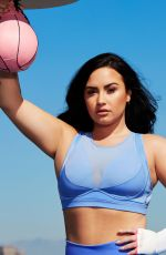 DEMI LOVATO for Ffabletics, Spring/Summer 2020