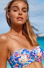 ELIZABETH TURNER for Sunset Seperates Lookbook 2020
