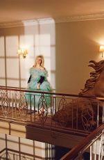 ELLE FANNING for Vanity Fair Magazine, May 2020