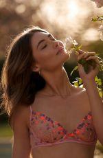 GRACE ELIZABETH for Love & Lemons and Cictoria