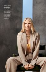 GWYNETH PALTROW in Town & Country Magazine, May 2020