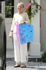 GWYNETH PALTROW Out in Los Angeles 04/08/2020