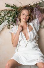 HENESSI SCHMIDT for Anne&Stiil Magazine, April 2020