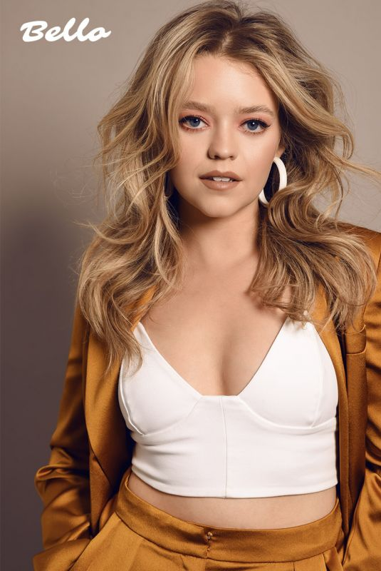 JADE PETTYJOHN in Bello Magazine, March 2020