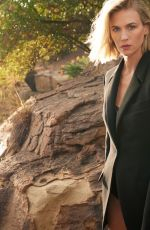 JANUARY JONES for Shape Magazine, March 2020