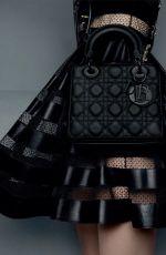 JENNIFER LAWRENCE for Dior Pre-fall 2020 Campaign
