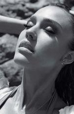 JESSICA ALBA in Maxim Magazine, September 2014