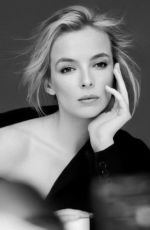JODIE COMER for Noble Panacea Skincare, 2020