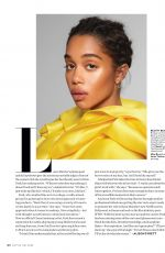 LAURA HARRIER in Instyle Magazine, May 2020