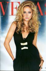 LEELEE SOBIESKI for Atlanta Peach and Vegas Magazine, 2008