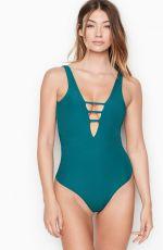 LORENA RAE for VS Swimwear 2020