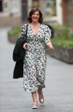 LUCY HOROBIN Leaves Global Offices in London 03/31/2020