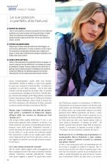 MARGOT ROBBIE in Natural Style Magazine, Italy April 2020