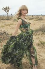 MARTHA HUNT for Io Donna Corriere Della Sera Fashion Issue, March 2020