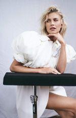 Pregnant LENA GERCKE for Madame Magazine, Germany May 2020