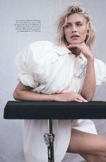 Pregnant LENA GERCKE in Madame Magazine, Germany May 2020