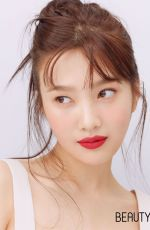 RED VALVET in Beauty+ Magazine, Korea May 2020