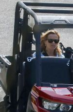REESE WITHERSPOON Out in ATV with a Friend in Malibu 04/26/2020
