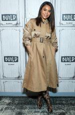 REGINA HALL at AOL Build Studio in New York 03/12/2020