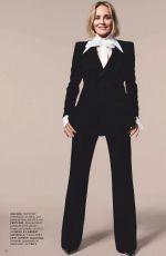 SHARON STONE in Vogue Magazine, Germany May 2020