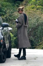 STELLA MAXWELL Visiting a Friends in Los Angeles 04/05/2020