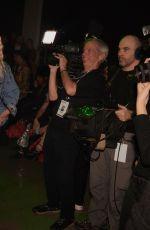 TINASHE-  2020 NYFW Show & W Magazine Photo Diary, February 2020