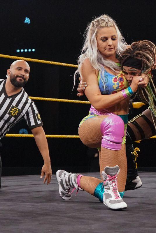 WWE – NXT Digitals 03/25/2020