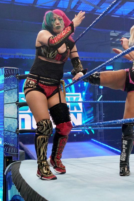 WWE – Smackdown Live 03/27/2020